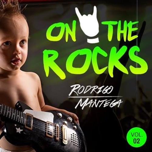 On The Rocks - Volume 2