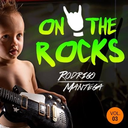 On The Rocks - Volume 3